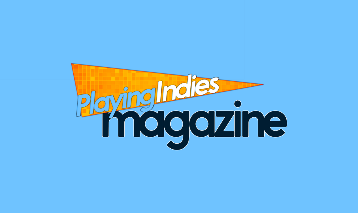 Upcoming: PlayingIndies Magazine